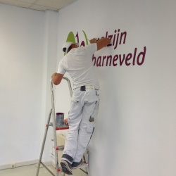 Logo Welzijn Barneveld